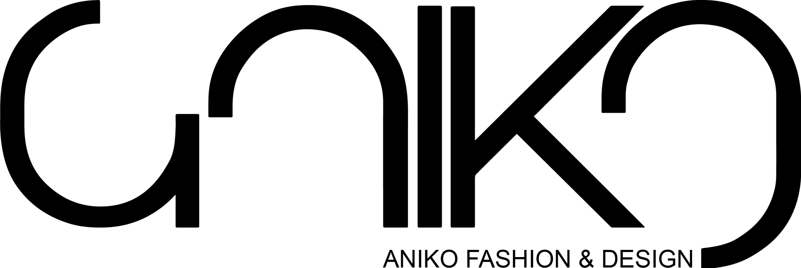 Logo Aniko Fashion & Design